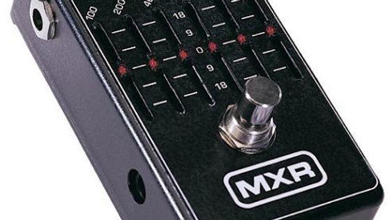 copy of MXR Six Band EQ (used - boxed)