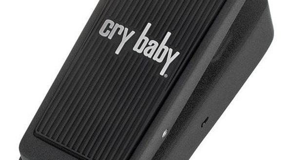Dunlop CBJ95 Cry Baby JR Wah