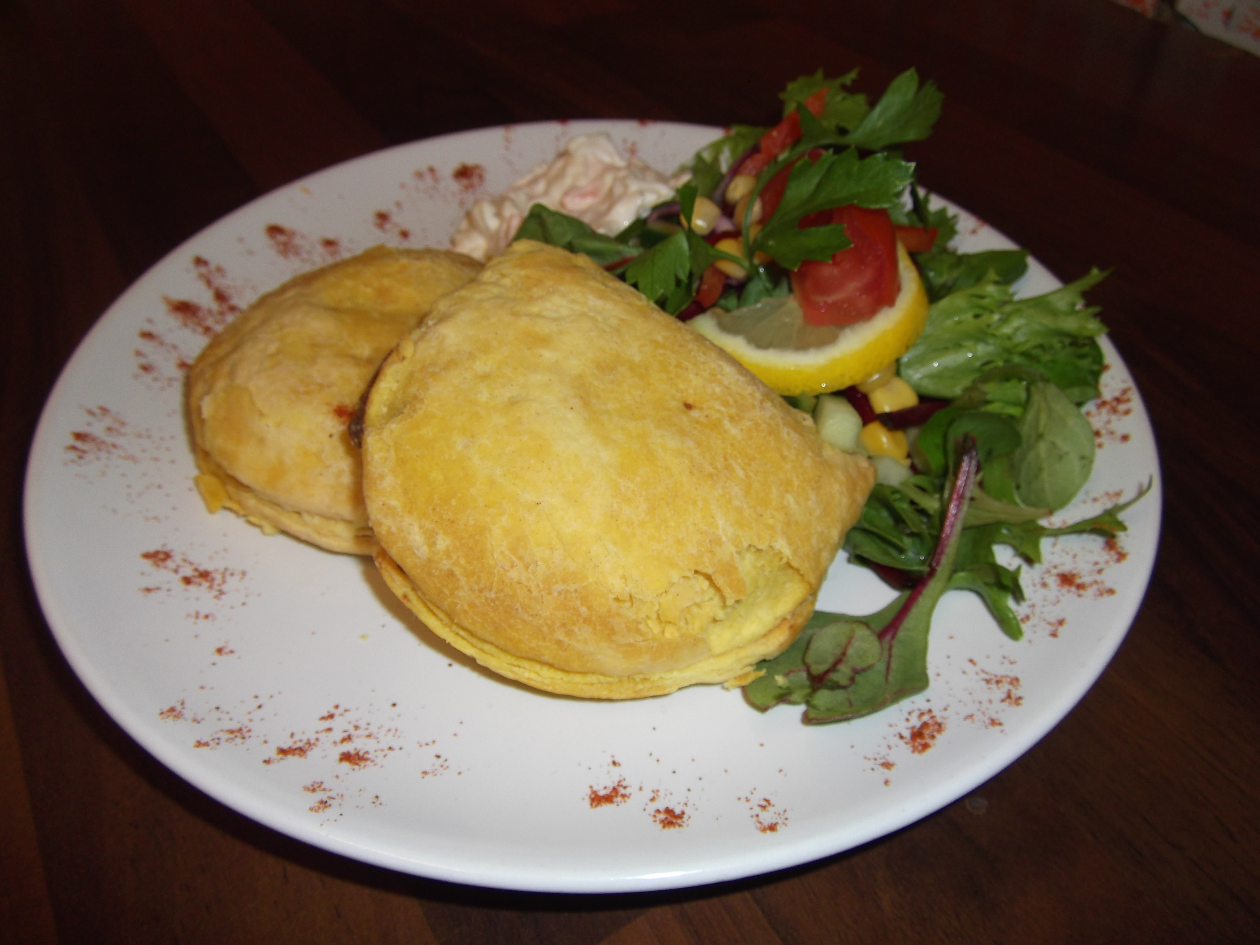 curry pattie