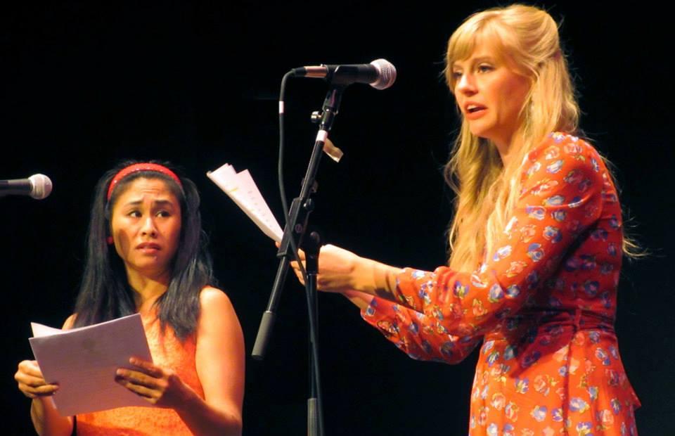 Rhiannon Birdsall, Andi Meyer