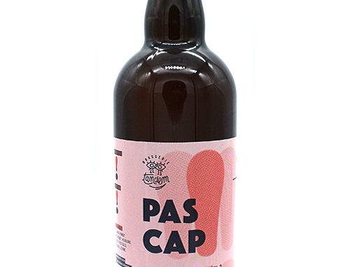 PAS CAP