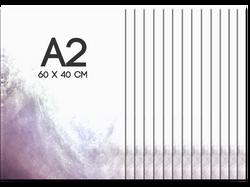 AFFICHES / A2 / 60 x 40