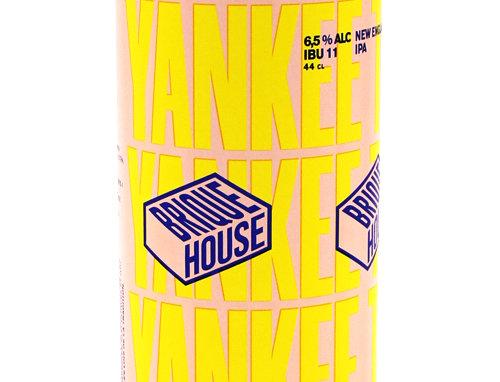 YANKEE TROUBLE
