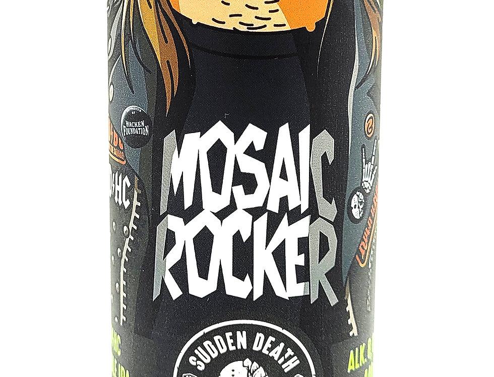 MOSAIC ROCKER