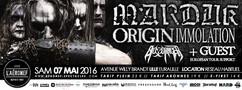 Bandeau - Marduk Aeronef 2016 - Lille co