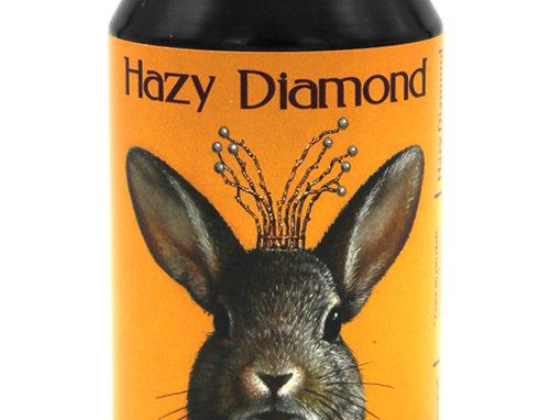 HAZY DIAMOND