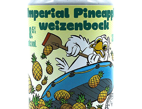 IMPERIAL PINAPPLE