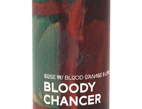 BLOODY CHANCER