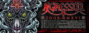 Bandeau Facebook Agressor - Tour 2016 co