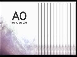 AFFICHES / A0 / 100 x 70