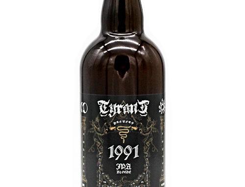 TYRANT 1991