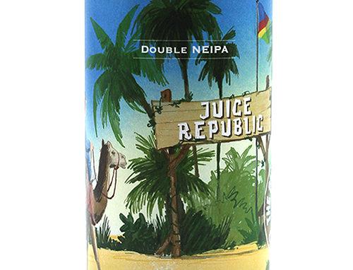 JUICE REPUBLIC