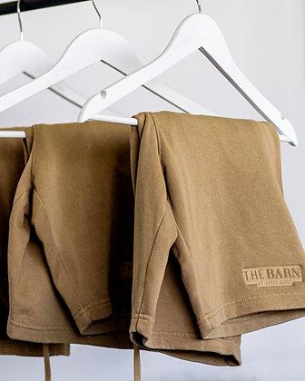 The Barn Shorts