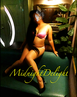 Midnight Delight- DIANE