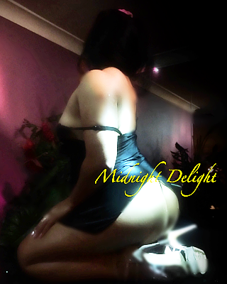 Midnght Delight- DIANNE