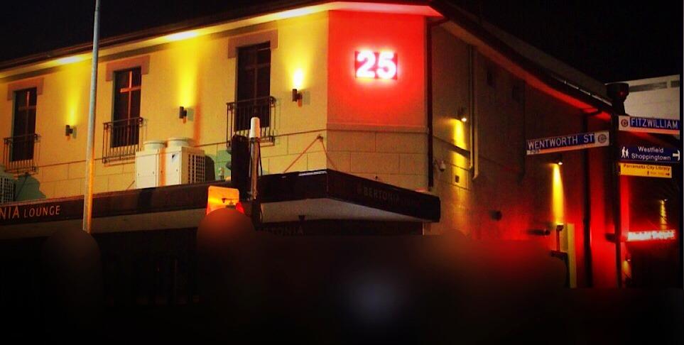 Brohel Parramatta- Midnight Delight