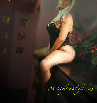 MIDNIGHT DELIGHT SATURDAY ROSTER