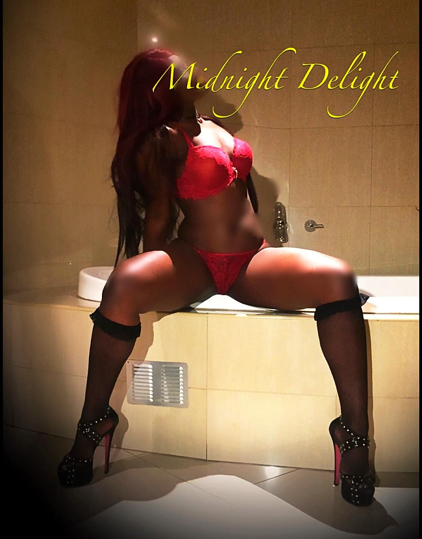 Midnight Delight- LETISHA