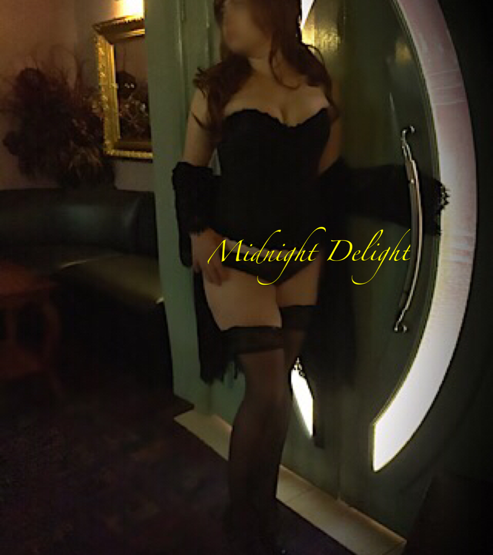 Midnight Delight- HUNTER