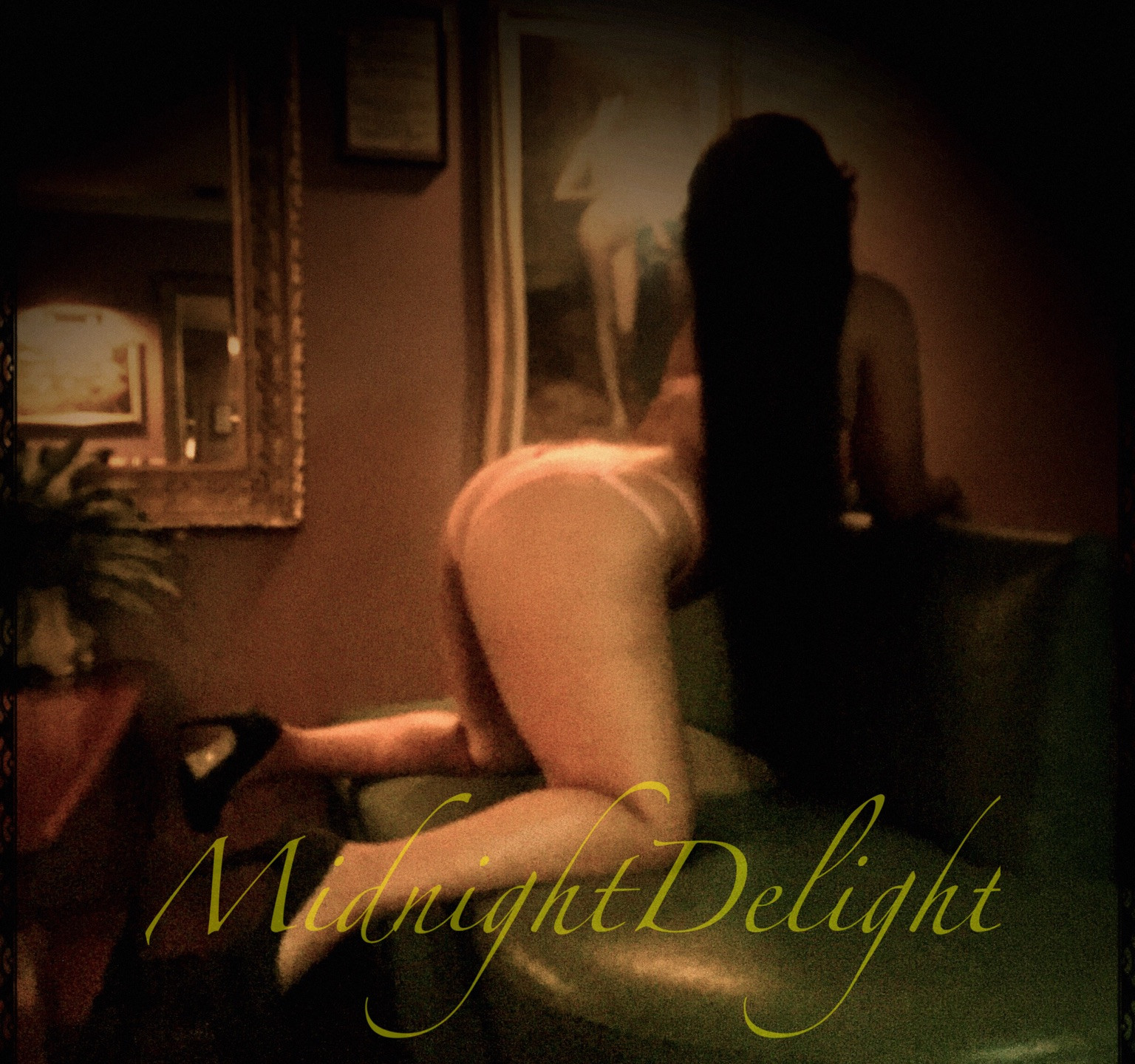 Midnight Delight- DIANE