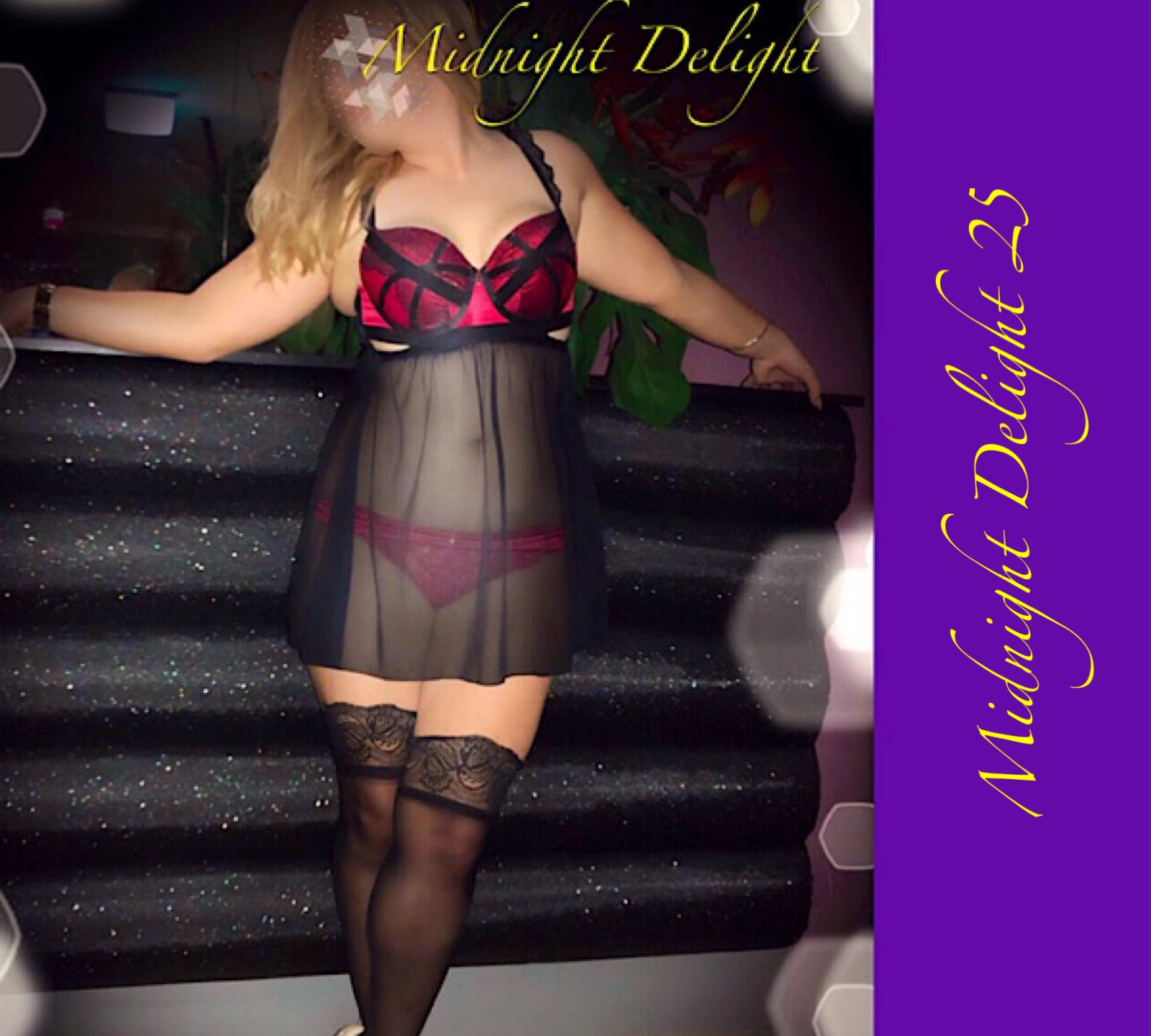 Kylie- Midnight Delight