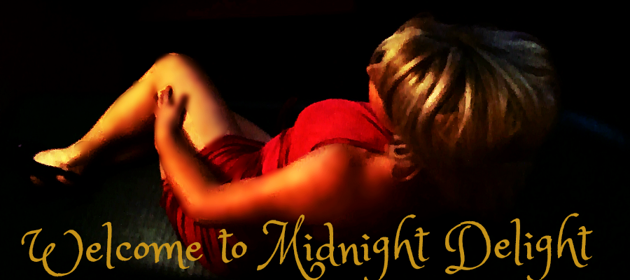 Midnight Delight- Stacey