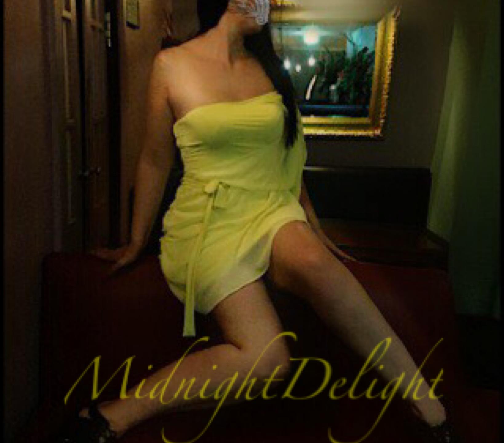 Midnight Delight- Holly