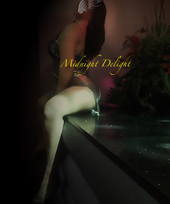 Midnight Delight- AVA