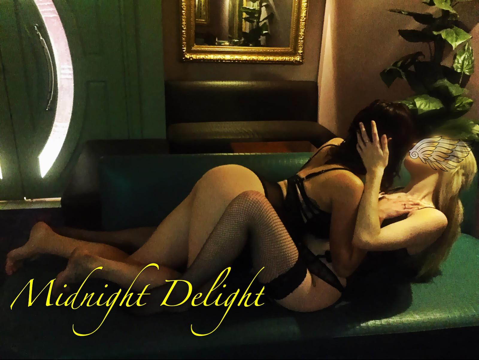 Midnight Delight-  BEE & NAT