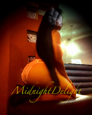 Midnght Delight- DIANE