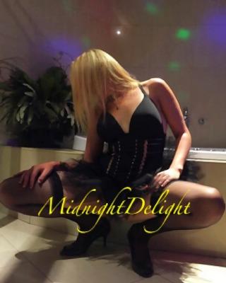 Midnight Delight Ladies 31st Jan