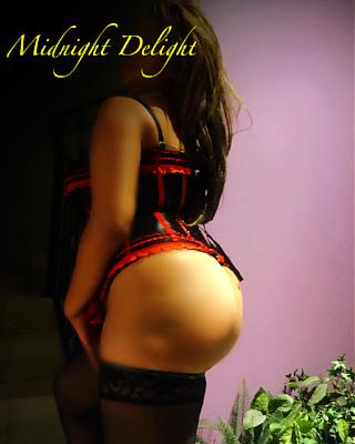 Midnight Delight- LAYLA