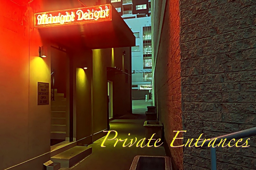 Parramatta Adult Entertainment and servi