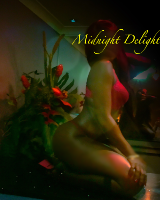 Midnght Delight- LETISHA