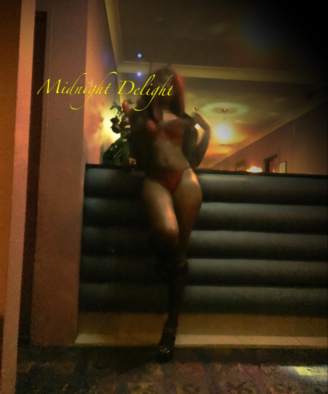 Midnight Delight-  LECICIA