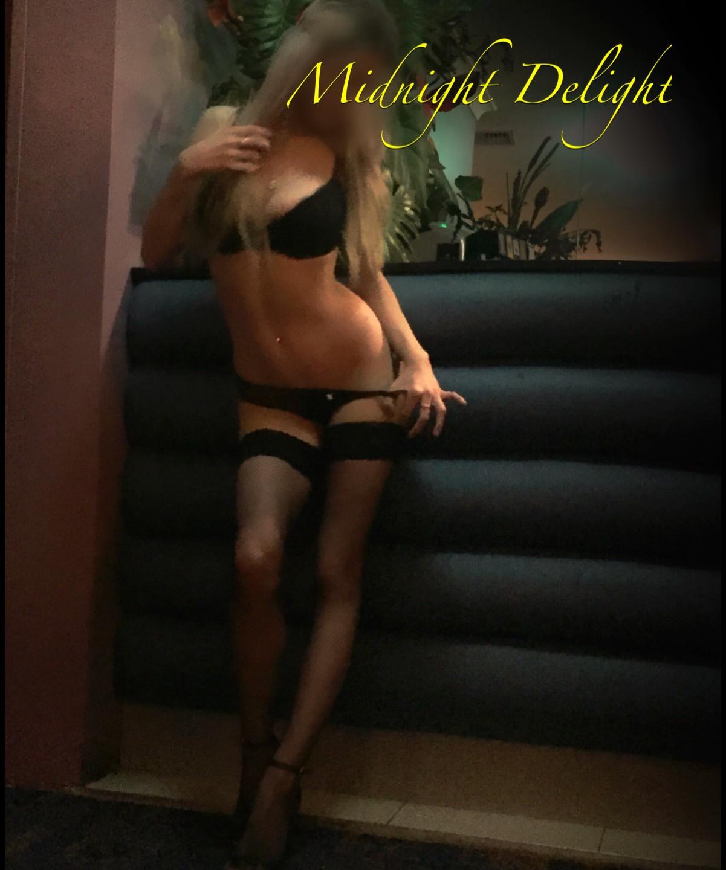 Midnight Delight-