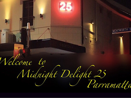MIDNIGHT DELIGHT SUNDAY ROSTER
