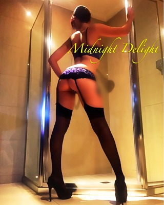 Midnight Delight- BEE