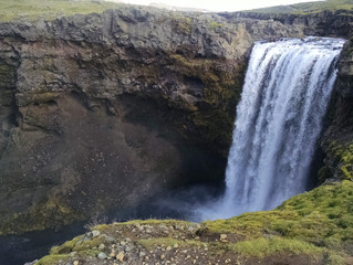 #27 Iceland Part 1: Fear and Awe