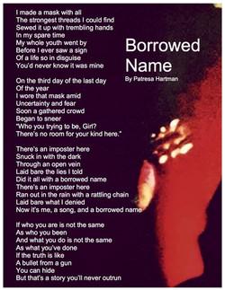 Borrowed Name