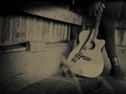 #7 Bygones (Excerpt & Music)