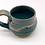 Thumbnail: Sea Green Stoneware Mug
