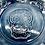 Thumbnail: Blue Skull Trinket Dish