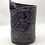 Thumbnail: Stunning Asymmetrical Deep Purple Vase - only 1 available