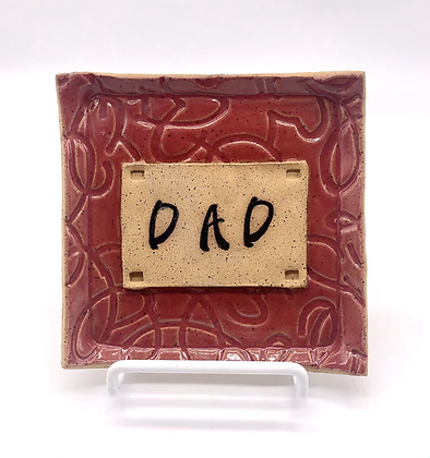 Dad Trinket Tray-only 1 available