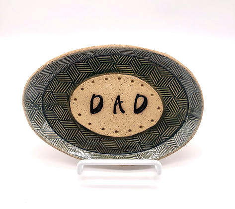 Dad Trinket Tray -only 1 available