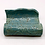 Thumbnail: Sea Green Speckled Business Card Holder