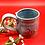 Thumbnail: Light Blue Stoneware Mug - only 1 available