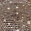 Thumbnail: Beautiful Light Brown Lace-Embossed Plate/Platter - only 1 available