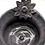 Thumbnail: Unique Purple Stoneware Bowl/Vase - only 1 available